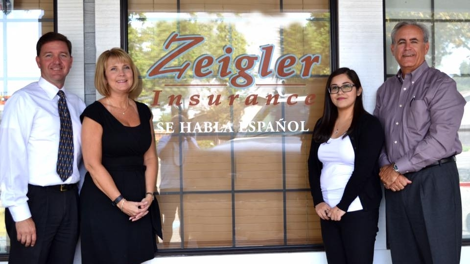 Zeigler Insurance and Financial Services, Inc