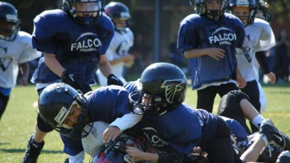Brentwood-Oakley Pop Warner Football and Cheer