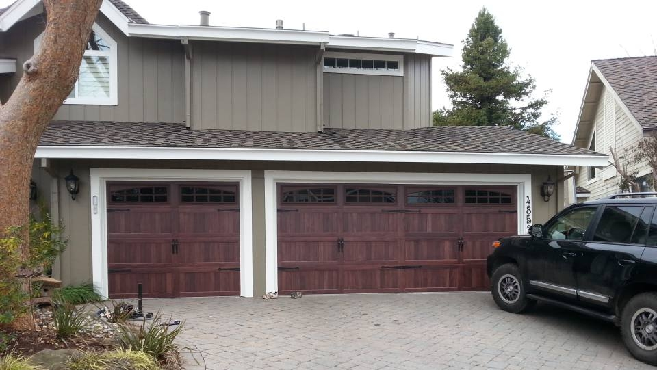 Anthony's Garage Door Service, Inc.