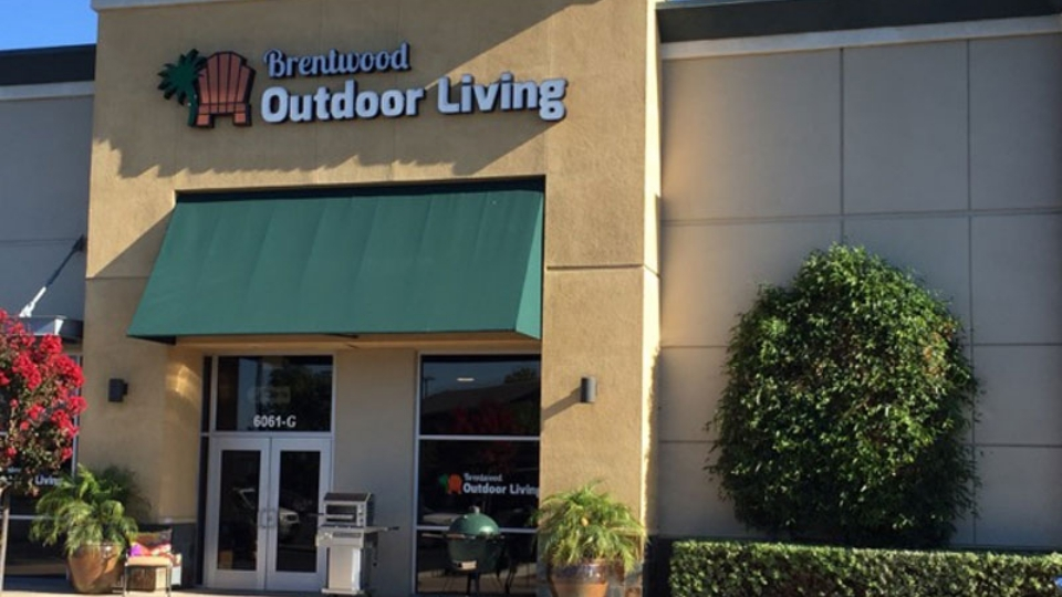 Brentwood Outdoor Living