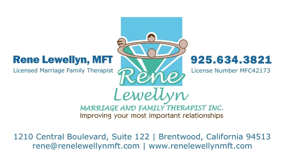 Rene Lewellyn Marriage and Family Therapist Inc.