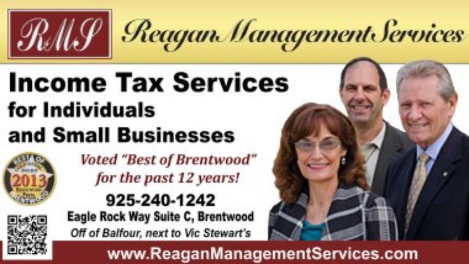 Reagan Management Services