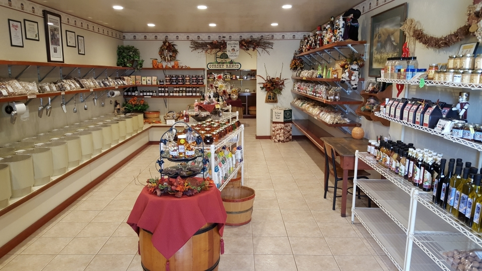 Gursky Ranch Country Store