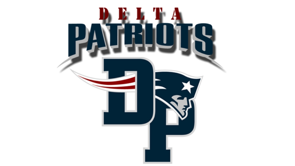 Delta Patriots Youth Football and Cheer