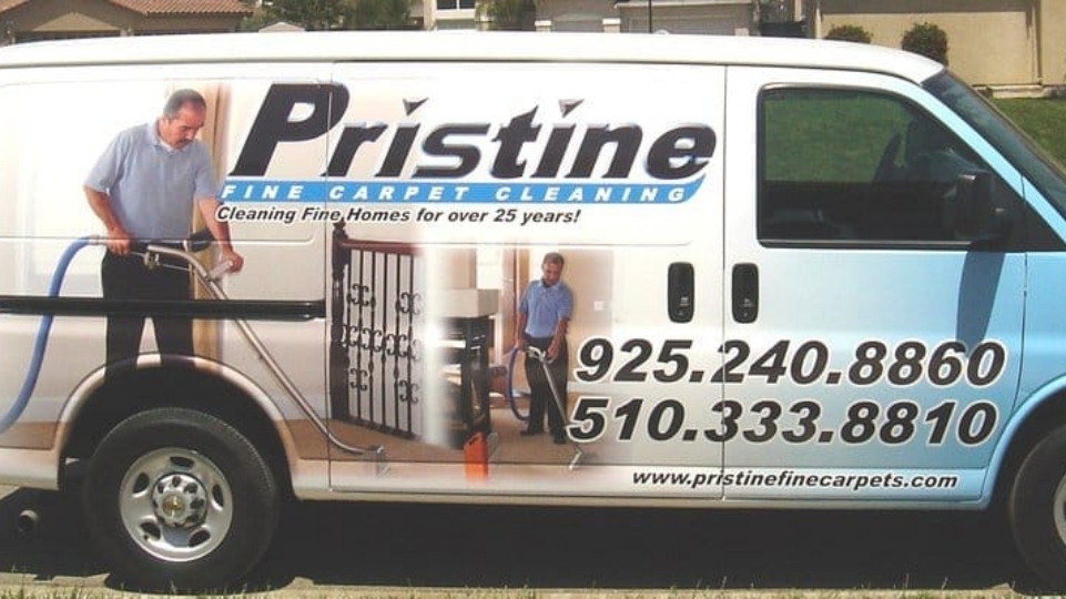 Pristine Fine Carpet Cleaning & Restoration