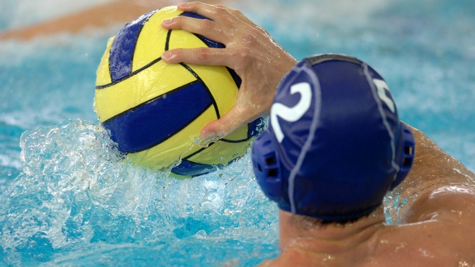 Brentwood SeaWolves - Water Polo Program